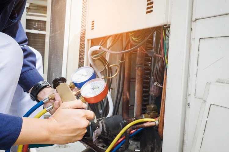 impresive air conditioning repair